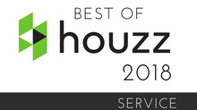 Jen Contracting Wins Best of Houzz 2018 Award