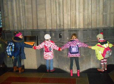 Besuch im Kölner Dom