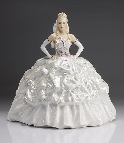 Gypsy Bride: Butterflies Blonde