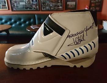 Star Wars boot