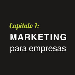 Marketing para empresas I