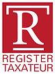 Register Taxateur