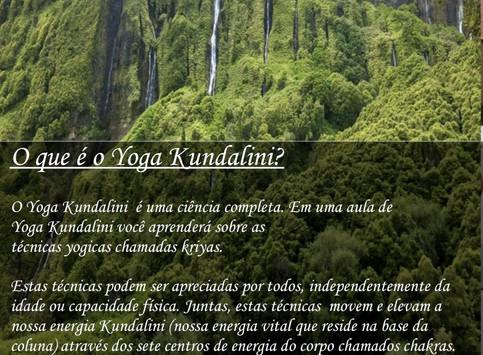 Kundalini Masterclasses in Vila Real de Santo Antonio-Algarve