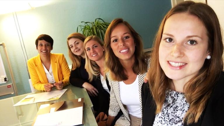 Happy Birthday - client: Careerplus AG