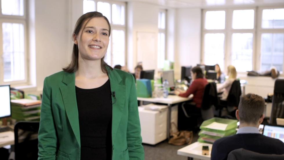 JobAd - client: Careerplus AG