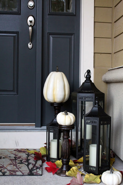 5 Ways to Achieve Fall Curb Appeal