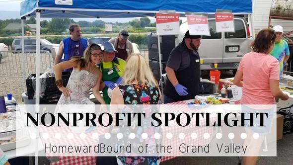 Nonprofit Spotlight: HomewardBound of the Grand Valley