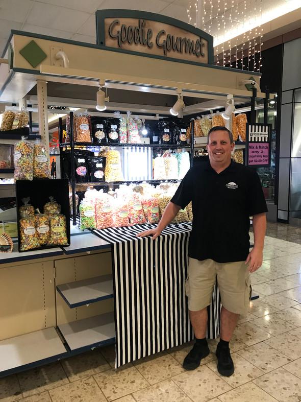 Small Business Spotlight - Goodie Gourmet