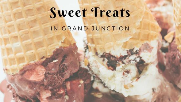 Sweet Treats in Grand Junction