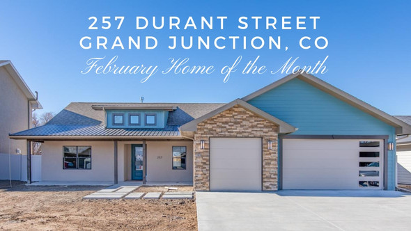 February Home of the Month