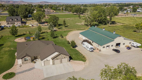 The 5 Most Expensive Homes Sold in Grand Junction the second half of 2018