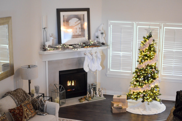 2017 Holiday Decor Tips