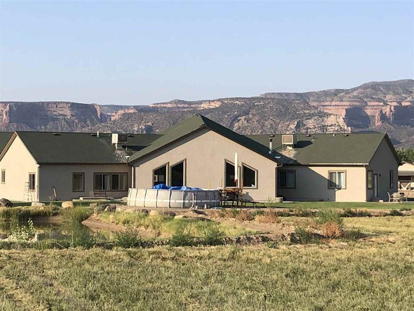 Mesa County's Most Expensive Home Sold in February