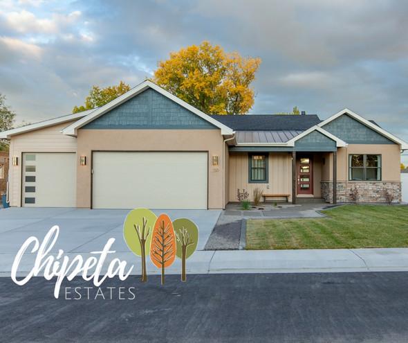 Chipeta Estates Update