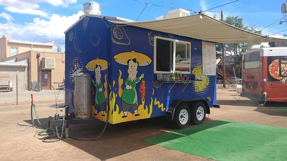 A Guide To The Best Grand Junction Food Trucks