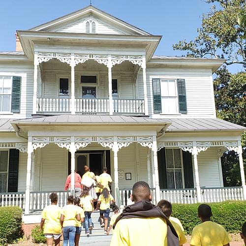 Cape Fear Museum (Fayetteville)