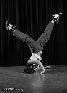 eastbourne cherry dance classes