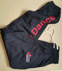 Cherry Dance Joggers