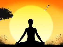 méditation haute savoie marignier
