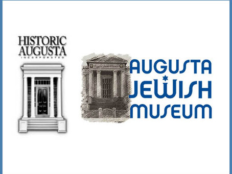 Excitement Abounds as Construction Begins on Phase One of the Augusta Jewish Museum