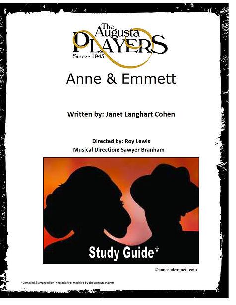 Anne and Emmett -AP Study Guide-Final-1-