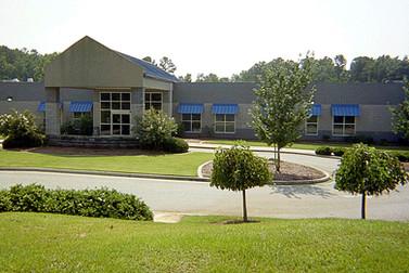 Jewish Community Center at Marks Park