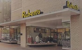 Ruben's Department Store