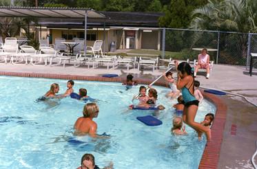 AJCC Swimming Pool.