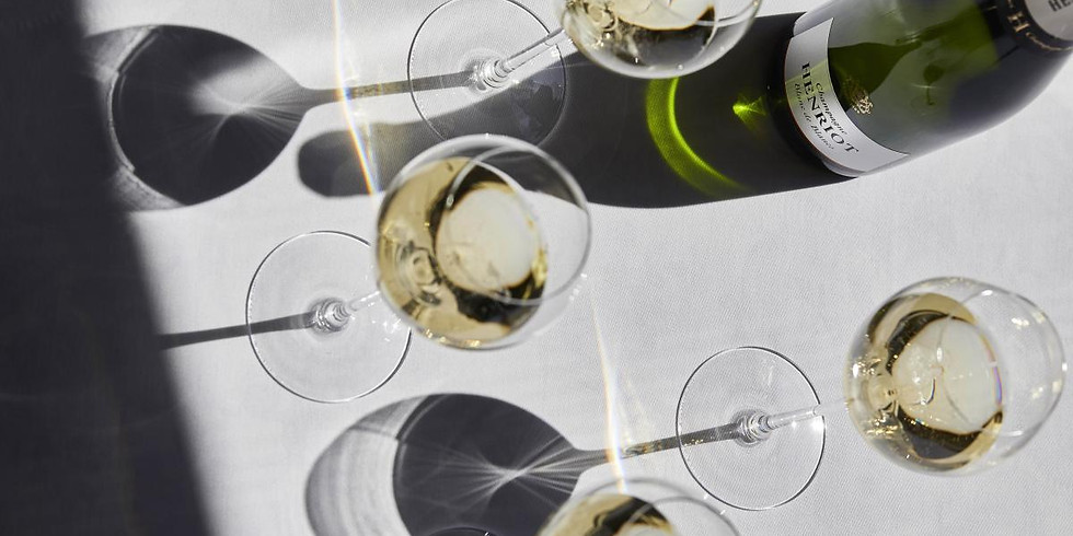 French Wine Tasting: Maisons & Domaines Henriot