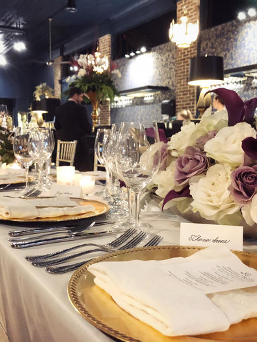 Catering/Floral Partners Available