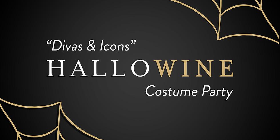 HalloWINE Costume Party