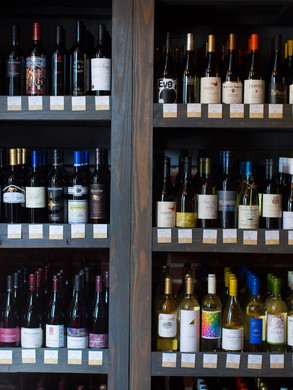 The Carriage Wine & Market