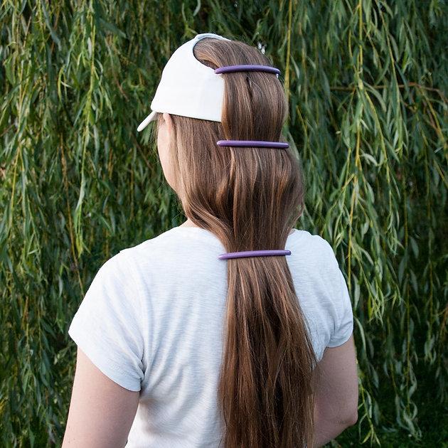 How To Wear Halfcap Modne Fryzury Pod Czapkę Z Daszkiem