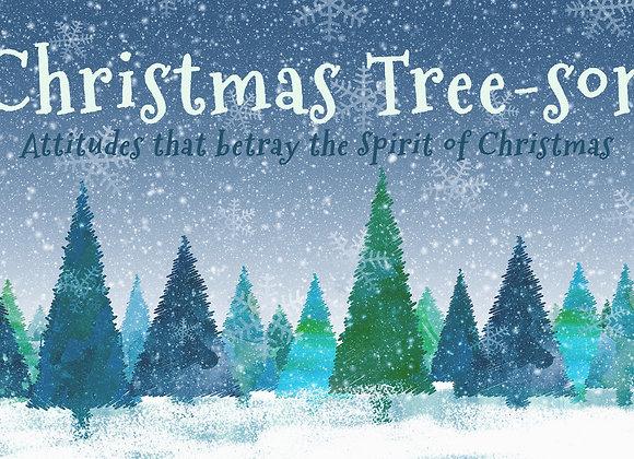 Christmas Treeson