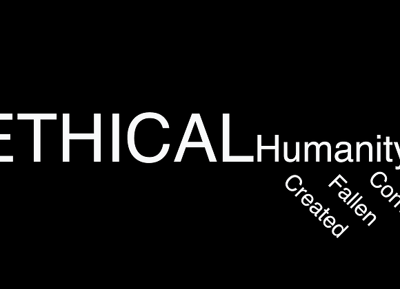 Ethical Humanity: Episode 2