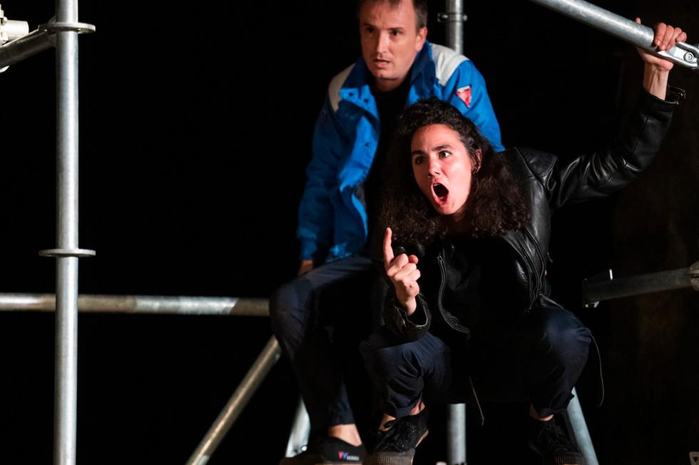 Nicola und Pavle