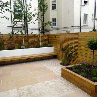 Fulham Garden