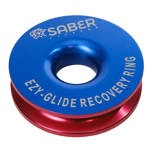 SABER OFF ROAD Ezy-Glide Recovery Ring – 14,700KG