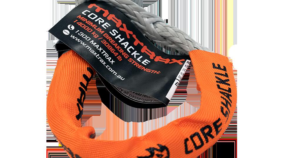 MAXTRAX Core Shackle