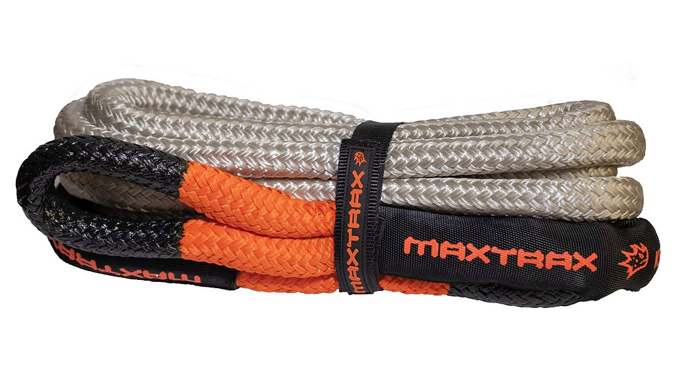 MAXTRAX Kinetic Rope - 10M