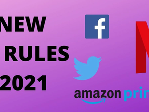 Unpacking the IT Rules, 2021