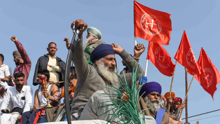 Why Farmers are protesting and what is MSP system?