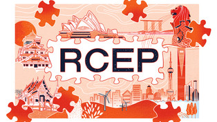 Threat or treat:on RCEP trade deal