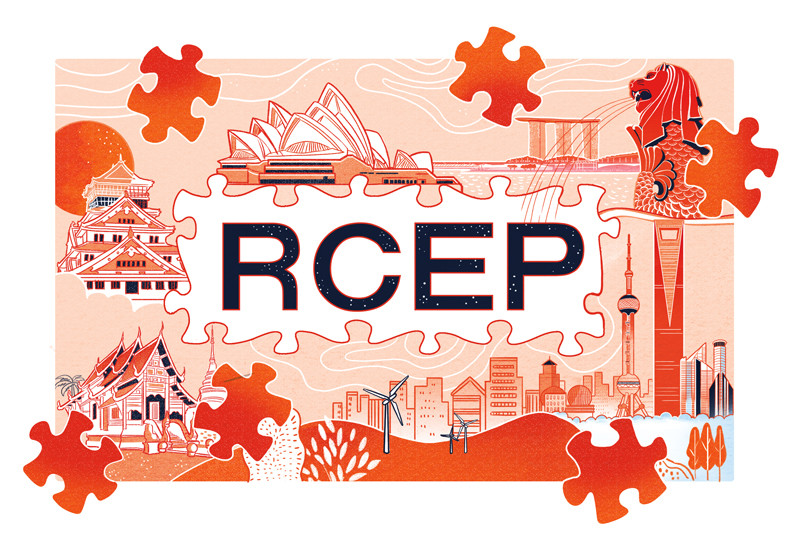 Impact of India's stance to stay out of the Regional Comprehensive Economic Partnership (RCEP)