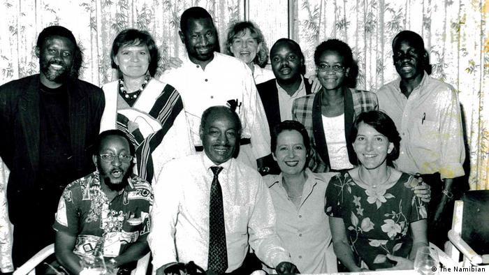 Windhoek Declaration