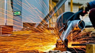 Initiative to boost domestic manufacturing in India
