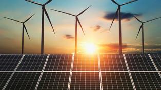 India's Renewable Energy Plan