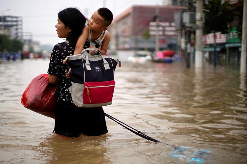 Intergovernmental Panel on Climate Change
