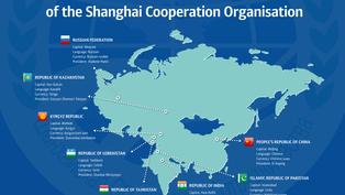 Shanghai Cooperation Organisation & India
