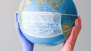 Nutrition and Pandemic